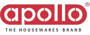 apollo THE HOUSEWARES BRAND Apollo